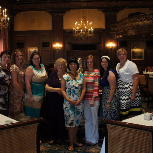 Bridal Shower Photos